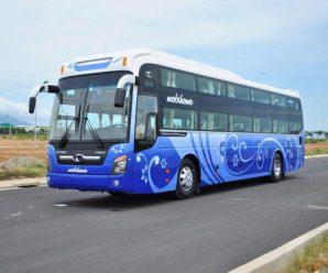 Open Bus là gì ?