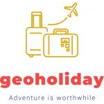 logo geoholiday travel