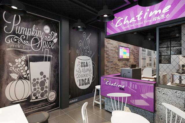 Chachimi coffe