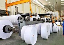 các công ty sản xuất giấy kraft