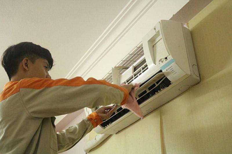 địa chỉ sửa điện lạnh ở Huế
